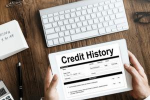 Исправить кредитную историю