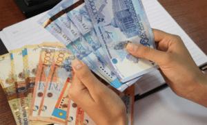 кредит без поручителей в Казахстане